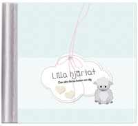 Lilla hjärtat, en fyll-i-bok utan heteronormativitet