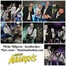 Micke Ahlg