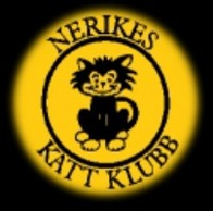 Nerikes kattklubb logo