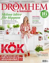 Drömhem & Trädgård nr 7 2014