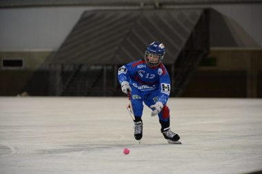 Isak Wilhemsson, vår ytterhalv med ett sällsynt spelsinne.
