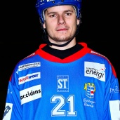 21. Nicklas Blomqvist