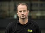 """""""Böna"""" ledde Ljusdals BK till elitserien."""