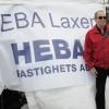 Styrelseordförande HEBA Sören Härnblad
