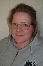 Sandra Rannström
