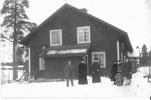 Grupp vid Järnbo