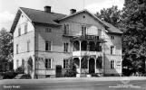 Svartå Hotell 40 talet