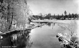 Brukskanalen Svartå ca 1950 tal