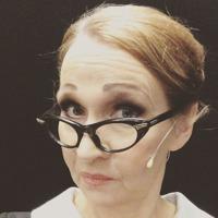 Mrs Pearce, My Fair Lady 2016