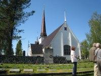 Torneå kyrka