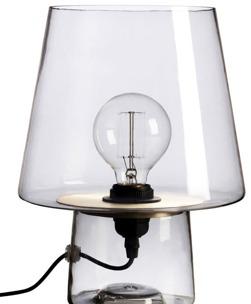Bordslampa George -