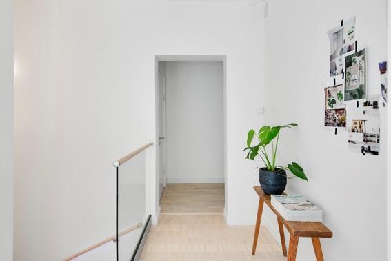 Inredning källare lekrum : En pärla vid LinneträdgÃ¥rden   Magnolia Design & inredning