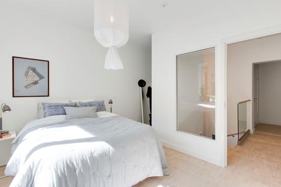 En pärla vid Linneträdgården | Magnolia Design & inredning