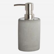 Tvålpump i betong