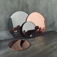 Rund spegel Circum, AYTM