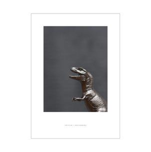 Print Dino #2, Fritsch Gunterberg