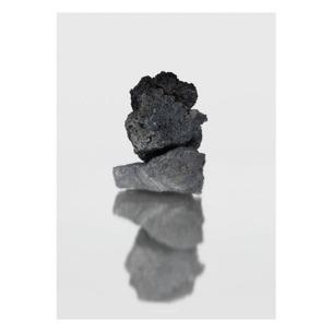Lava Rock Print, Kristina Dam - Fotokonst 50*70 Lava Rock