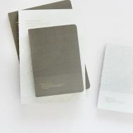 Kontorsvaror Geometric, Monograph