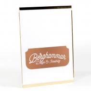 Ram, Berghammar