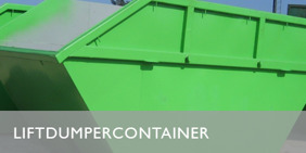Liftdumpercontainer