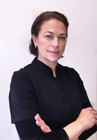 Olga Axenova