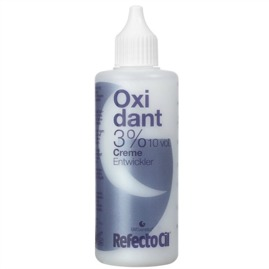 AKTIVERINGSVÄTSKA - Oxidant creme 3%, 100 ml