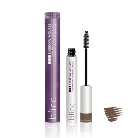 EYEBROW MOUSSE - Light Brunette, 4g