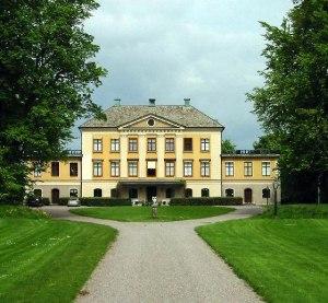 Hellekis manor