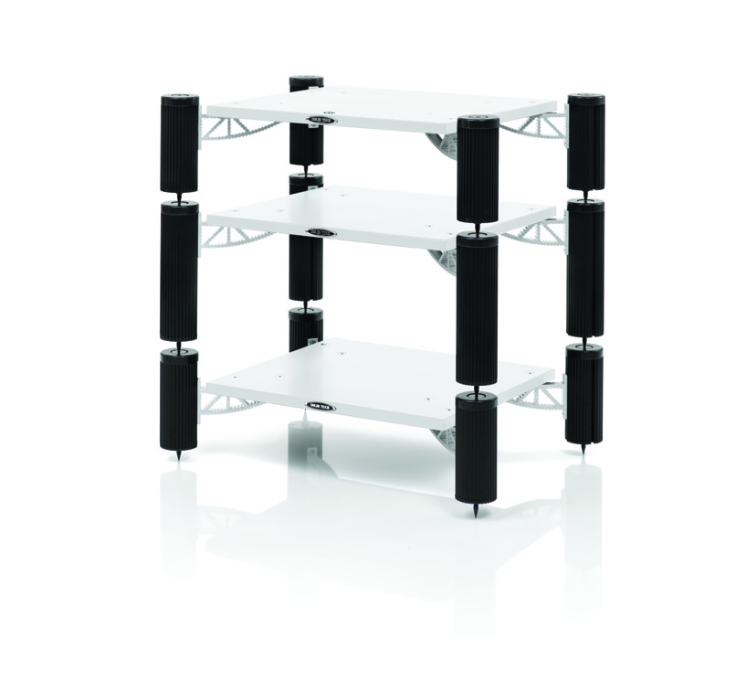 HYBRID STACKED AND ARRANGED AS A CONVENTIONAL RACK 680 X 500 X 675MM (W X D X H)