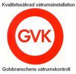 GVK Logga