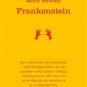 Frankenstein - Mary Shelley - Häftad med bit lera