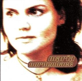 Holdin' on - Maria Nordenback cd - Holdin' on - Maria Nordenback cd
