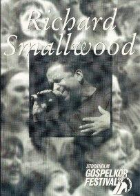 Richard Smallwood nothäfte - Richard Smallwood nothäfte