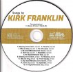 Songs by Kirk Franklin - stämcd