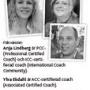Livbåt för ledare - en guide till coaching i företag