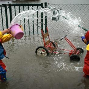 översvämning-DRAG