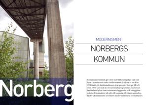 Klicka på bilden för att öppna kommunberättelsen om Norberg.