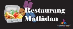 Bergsåkersskola Restaurang Matlådan
