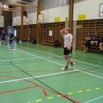 Badminton Dm 003