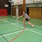 Badminton Dm 007