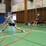Badminton Dm 013