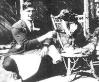 The oldest dog ever on record was an ACD named Bluey, who died in 1939 at the age of 29 years, 5 months.  Bluey lived in Australia with Les Hall, and he worked herding cattle and sheep for almost 20 y