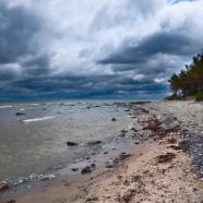 miljöbild Gotland