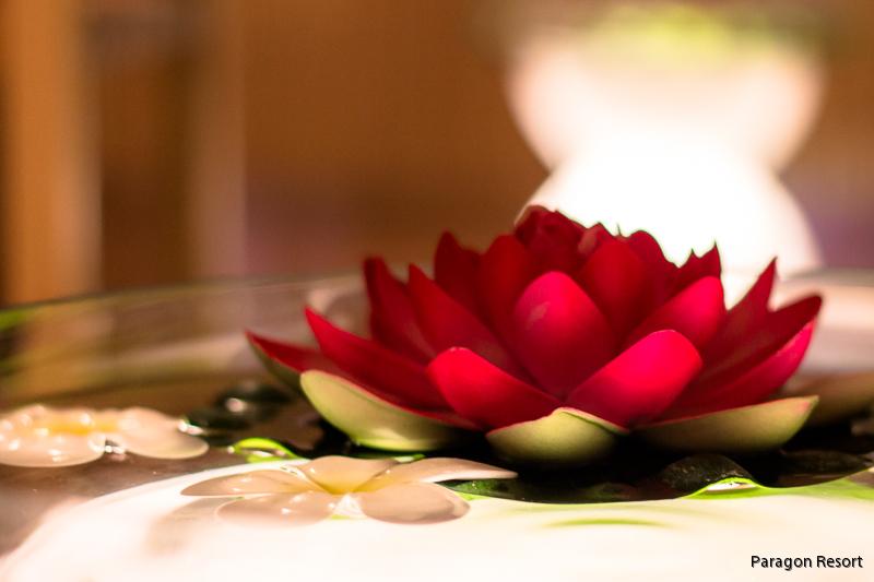 blue lotus massage relax göteborg