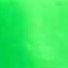 Encaustic Art - Vaxblock - (40) NeonGrön