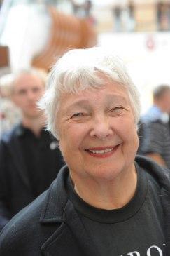 Inger Grimlund vinnare 2008