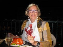Annerita Olofsson Jansson 2011