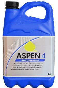 ASPEN 4-TAKT BENSIN