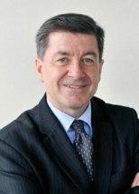 Guy Ryder, ILOs tillträdande generaldirektör
