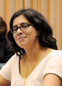Anabella Rosemberg, ITUC